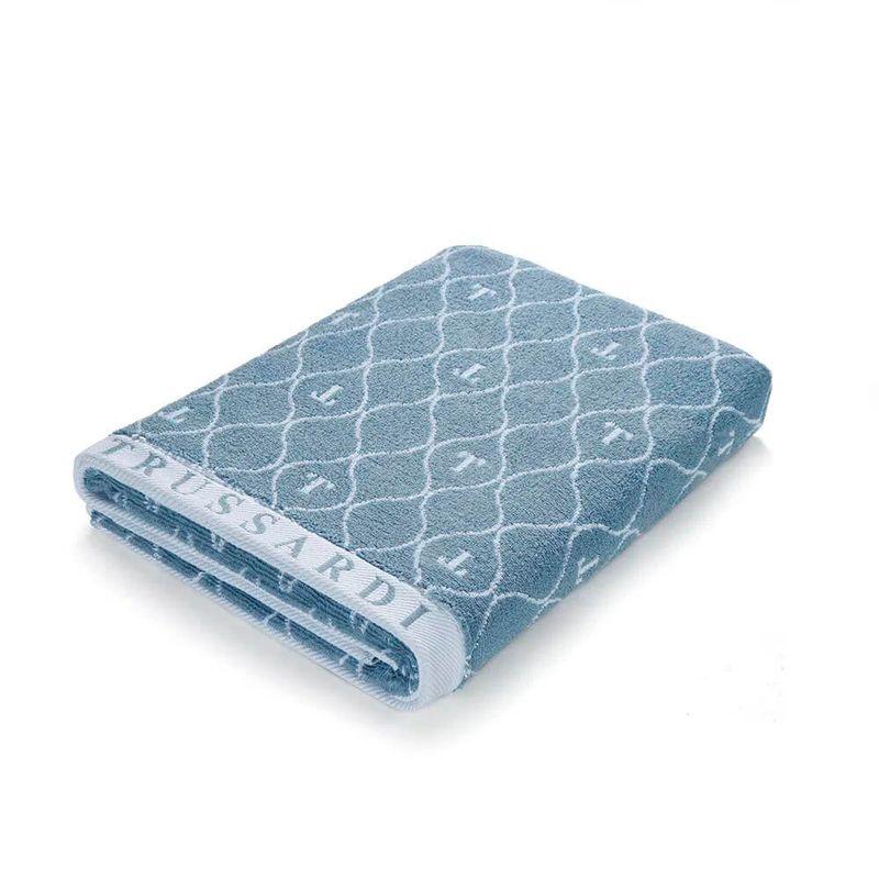 Toalha-De-Banho-Speciale-Azul-E-Branco-86x160cm