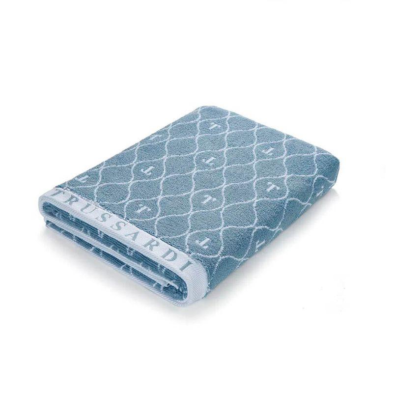 Toalha-De-Rosto-Speciale-Azul-E-Branco-48x90cm