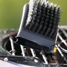 Escova para Limpar Grelha e Churrasqueira Mimo Style
