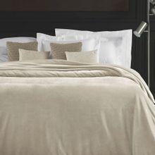 Cobertor Piemontesi Moonbean Casal 100% Microfibra 180x220cm Trussardi