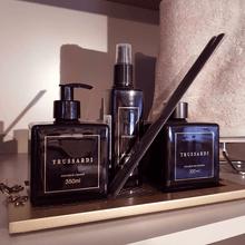 Perfume Para Ambientes Trussardi Nero 200ML