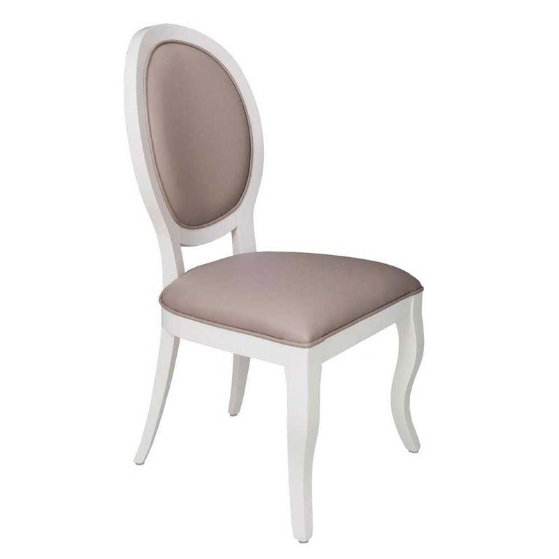 Cadeira-Delicate-Medalhao-Branca-Kleiner-Schein